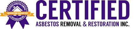 Certified Asbestos Removal