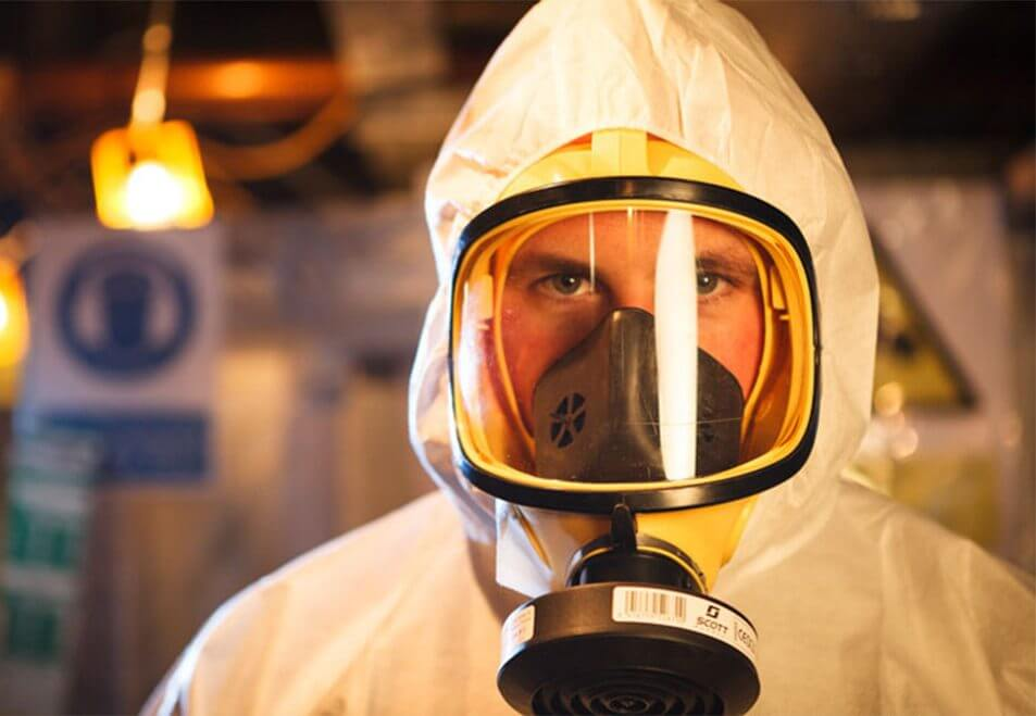 4 Things You Didn't Know About Asbestos