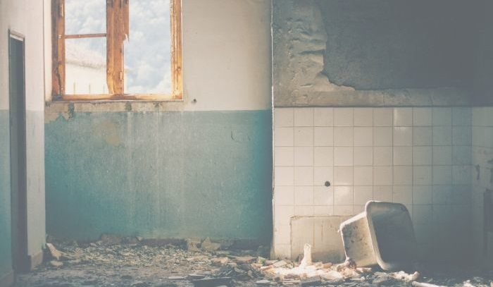 Hidden Places Where Mold Can Thrive