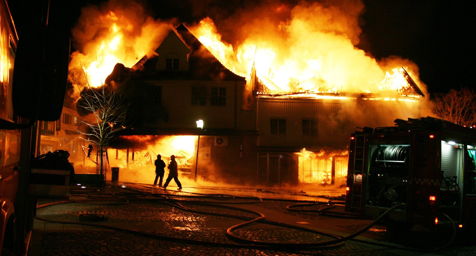 7 Common Fire Hazards You Probably Don't Think About