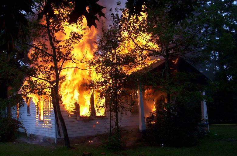 5 Common Causes of House Fires